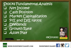 Quick Stocks AFS (Financials) Analysis From Peter Lynch