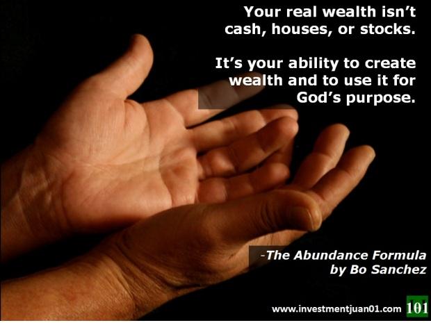 wealth-hands