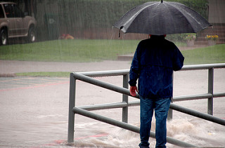 man-in-the-rain