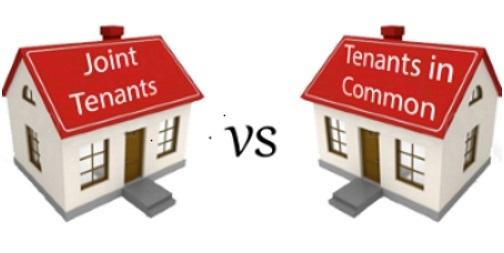 joint-common-tenants