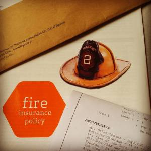 Does Your House Have Fire Insurance?