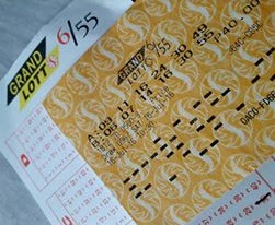 Remember Me: What To Do If I Win The Lotto?