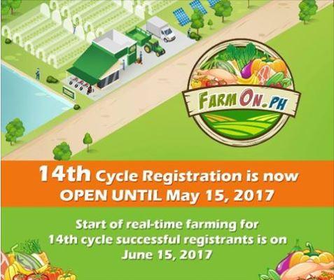 FarmOn 14th