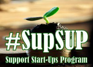 Support Start-Ups Program