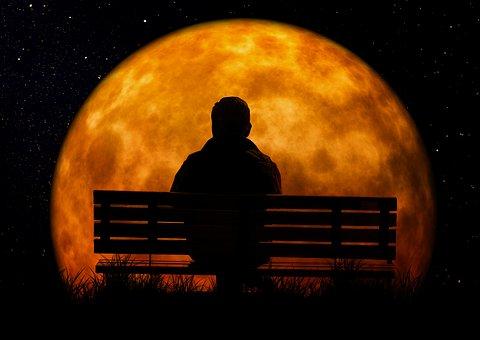 retirement full moon